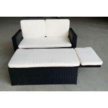 Muebles de jardín de mimbre - Sofá