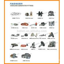 Gasoline Engine Vertical Shaft Vertical Shaft Gasoline Engine Gasoline Engine Clutch