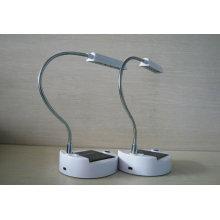 Lampe de table solaire la plus vendue en 2012