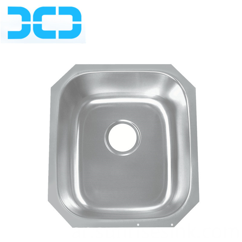 16gauge 1 5mm Thickness Kitchen Small Dimension