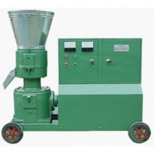 CE TUV Sawdust Wood Biomass Pellet Machine