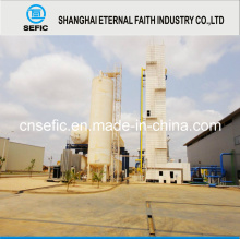 Industry Gas Cryogenic Air Separation Plant