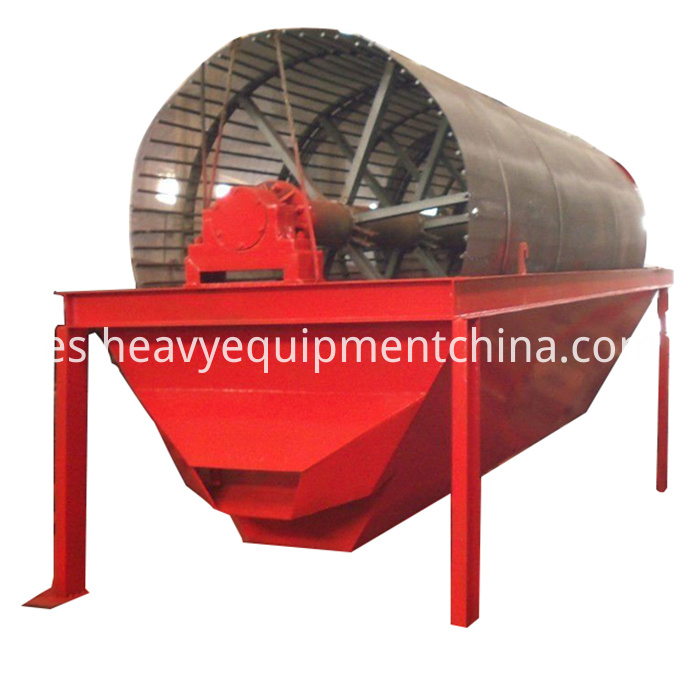 Coal Screening Machine
