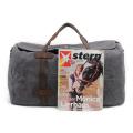 2032 Khaki /Black /Navy Green/Gray Business Bag Waterproof Men/Women Canvas Travel Bags
