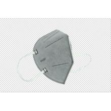 Pacote de máscara facial KN95 com 10