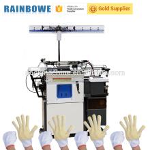 Strickmaschine für industrielle einfache Art zum Herstellen von Handschuhen