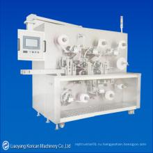 (LSGQCBJ-1) Вертикальная машина для упаковки в полоску для хоббинга