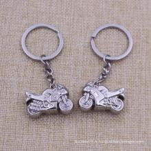 Cadeaux de promotion Chausson de moto en métal (KQ-21)