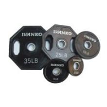 Rubber Barbell, Weight Dumbbell (USH-701)