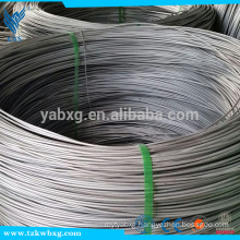 304 7*7Stainless Steel Wire Rope