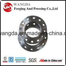 """Class150~900 1"""" ~36"""" Carbon Steel Pipe & Petrol Flange So/Wn/Th/Pl/Bl Flange"""