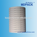 63gsm Sterilizer Coated Paper for syringe packing