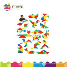Jeux de société / Plastic Tangrams / Educational Puzzles