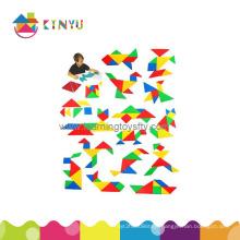 Board Game/Plastic Tangrams/Educational Puzzles