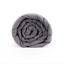 Cobertor de gravidade ponderada de esferas de vidro não-tóxico