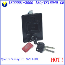 Bus Parts Luggage Storehouse Bus Lock
