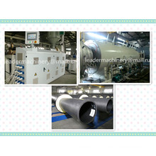 110mm 160mm 400mm 450mm PE HDPE Water Pipe Extrusion Line/ Production Line
