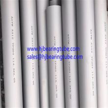 Tubo de aço inoxidável ASTM SA-312 / 312M 304L / TP304