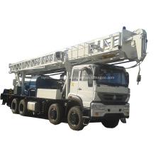 Foreuse montée sur camion YKMC-600