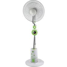 Ventilador de niebla barato, ventilador de niebla de 16 ''