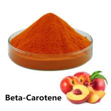 Compre ingredientes ativos em pó de beta-caroteno online