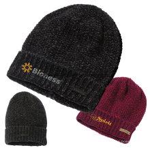 100% Acryl Mütze für den Winter