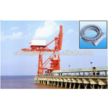 slewing bearing for Offshore Crane