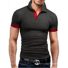 2017 Wholesale Sport Wear T-Shirts Round Neck Fitness T-Shirts