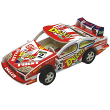 Puzzle de voiture 3D Racing