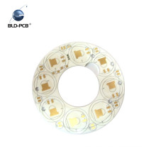 High power led light printed circuit boards pcb assembly