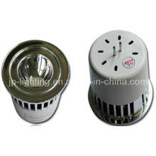 MR16 5W Изменение цвета светодиодной лампы с функцией памяти