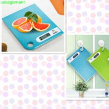 New Designed Slim Digital Kitchen Scales (SR5613)