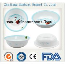 Emaille angepasst chinesischen Stil Durable Waschbecken