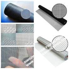 Electro Galvanized Mosquito Insect Window Screen
