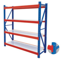 Heavy Warehouse Storage Display Rack