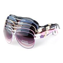 2012 бренд авиатор солнцезащитные очки