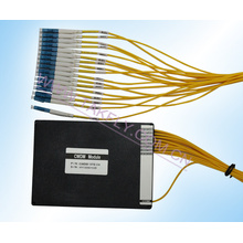 16 CH CWDM Mux- / Demux-CWDM-Modul