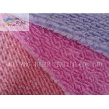 Tejido de felpa del picovoltio de textiles para el hogar 009