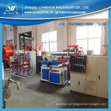Maquinaria plástica plástica da extrusão extrusão máquina venda quente de alta eficiência