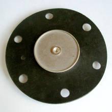 Diafragma de nitrilo moldeado a medida