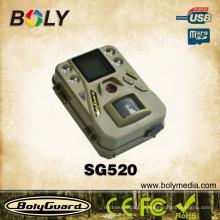 маленький дешевый обнаружения 85 футов 940нм низкий зарево инфракрасный игра камеры SG520