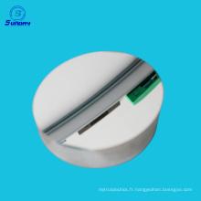 Dielectric Mirror Bk7 verre HR revêtement