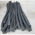 Flat Transparent Air Shaft Rubber Tube