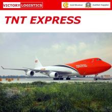 ТНТ Экспресс из Китая в Иран/Бахрейн/Иордания/Кувейт/Катар/ОАЭ