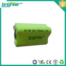 Neue 2015 Produktidee 2.4v 1200mah nimh Batterie