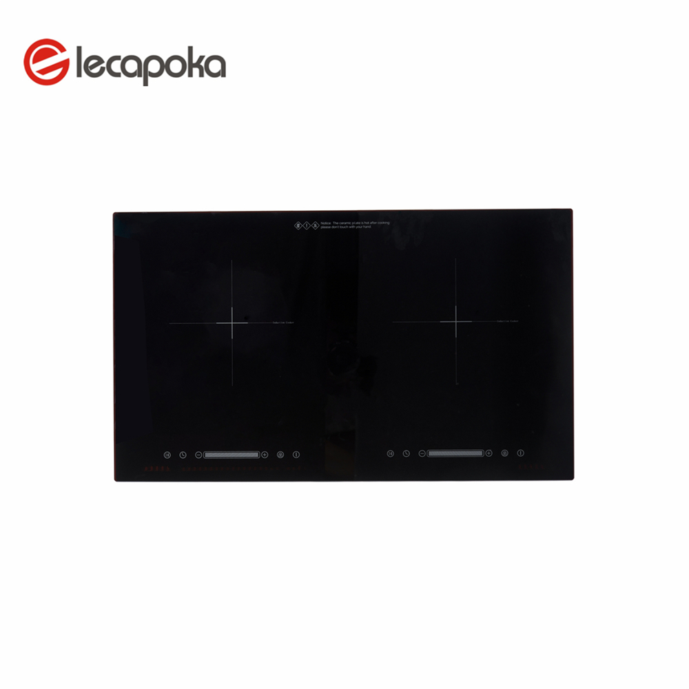 electromagnetic cooktops-EH-HC-2004+
