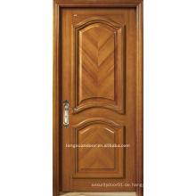 Massivholztür.Carved door.Wood Farbe Tür