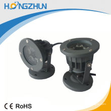 Long time span outdoor led spot light Ra75 manufaturer with CE certification 2 years warranty
