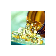 Nutritional Supplement 1500mg Omega 3 Fish Oil