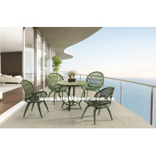 Neue Design Rattan Wicker Outdoor Möbel Bp-3056A